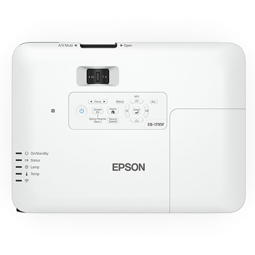 EPSON EB-1795F 5