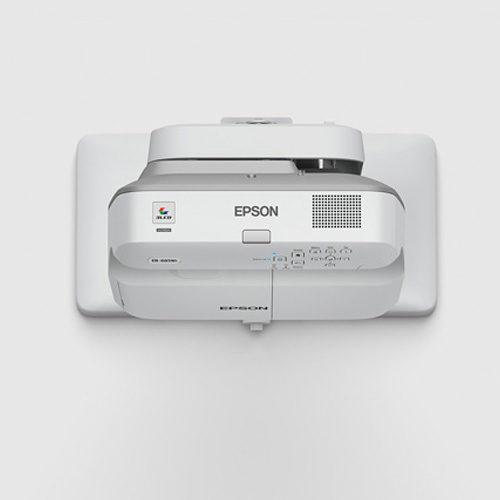 EPSON EB-685W 1
