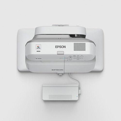 EPSON EB-695Wi 1