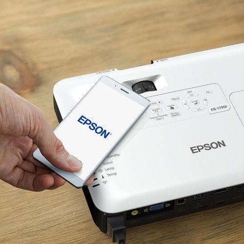 EPSON EB-1781W 5