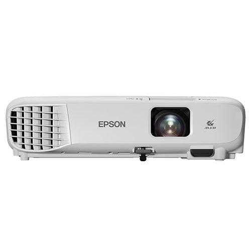 EPSON EB-W05 1