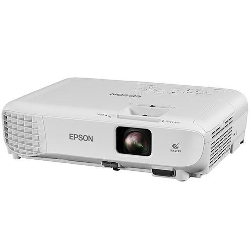 EPSON EB-W05 2