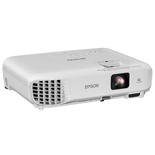 EPSON EB-W05 3