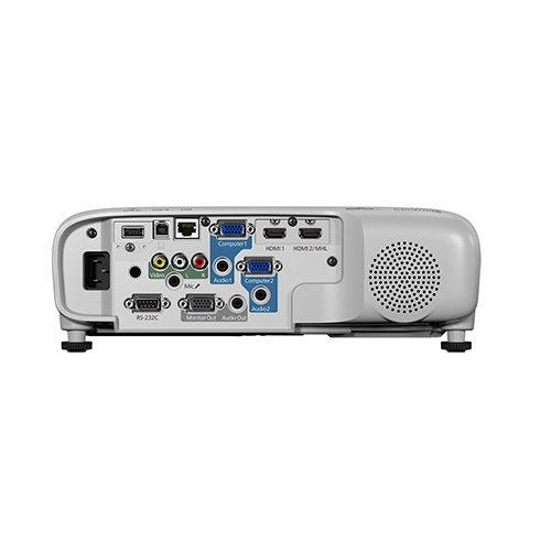 EPSON EB-970 5