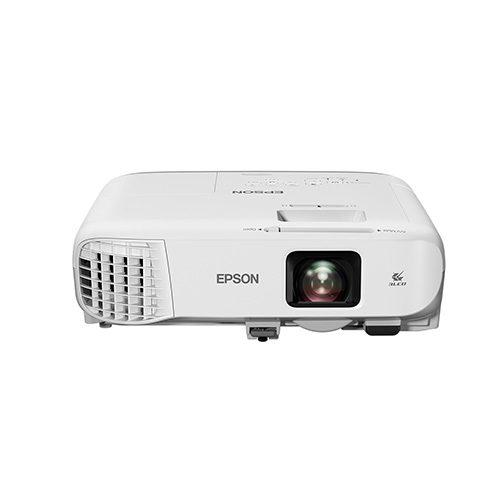 EPSON EB-990U 3
