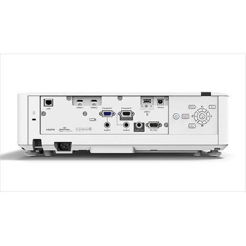 EPSON EB-L400U 5