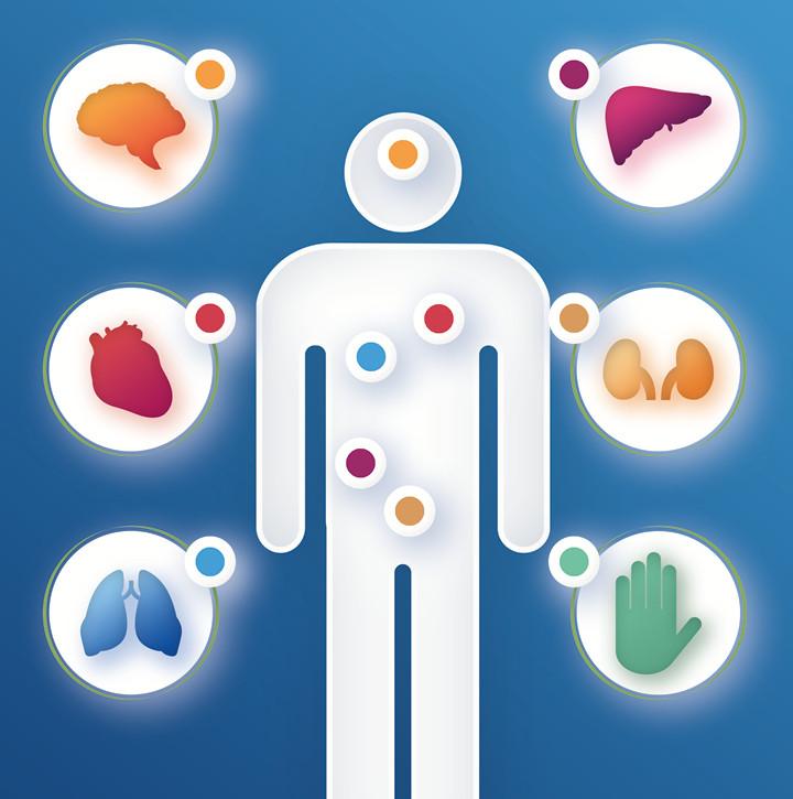 ICon Air Healer - Oddychaj zdrowo, żyj dłużej 6