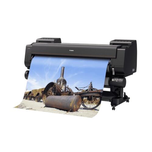Canon imagePROGRAF PRO-6100 3