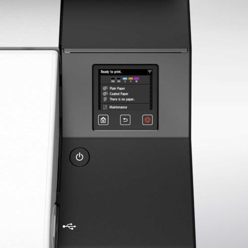 Canon imagePROGRAF TX-2000 4