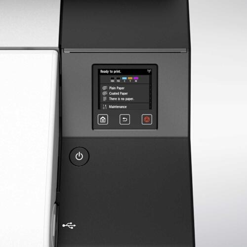 Canon imagePROGRAF TX-4000 4