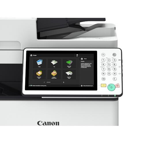 Canon iR ADV 525i / 615i / 715i 5