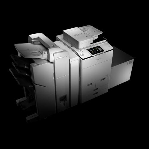 Canon iR ADV DX C7765i / C7770i / C7780i 7