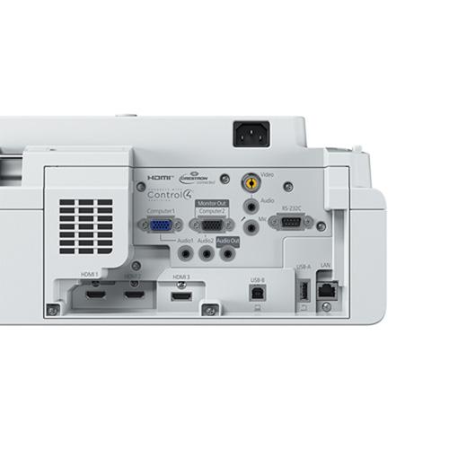 EPSON EB-725W 4