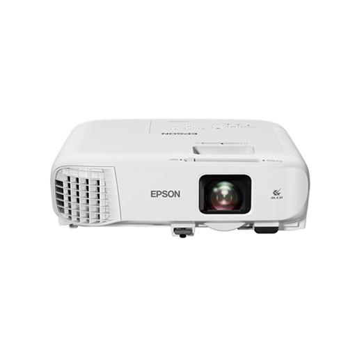 EPSON EB-992F 6