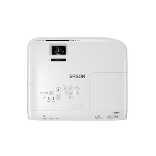 EPSON EB-W49 5
