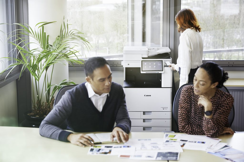 UniFlow Online nowatorskie na rynku rozwiązanie chmurowe do zarządzania drukiem w Twojej firmie 5