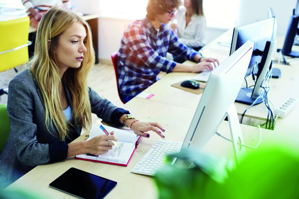 Rozwój i przyszłość coworkingu 1